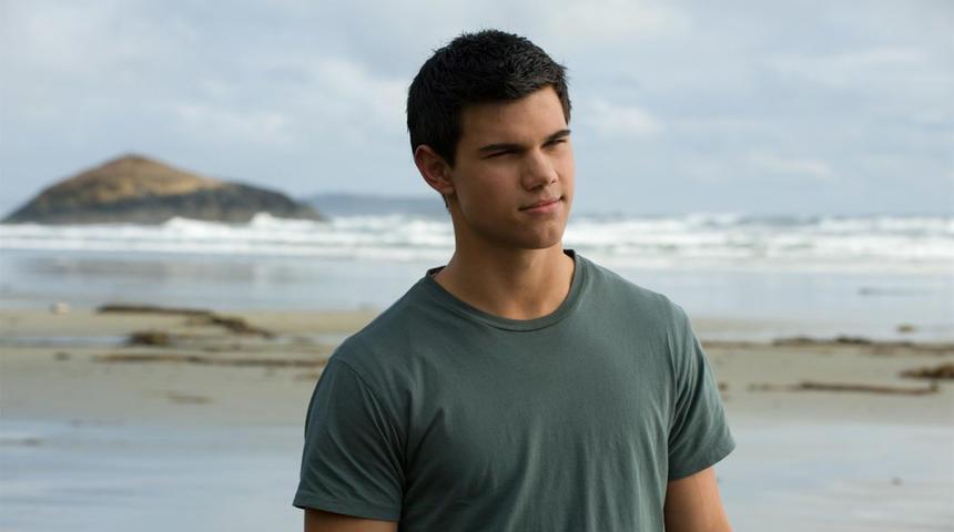 Un film d'action pour Taylor Lautner