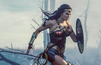 Sorties Blu-Ray et DVD : Wonder Woman