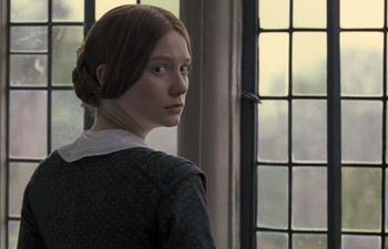 Bande-annonce de Jane Eyre