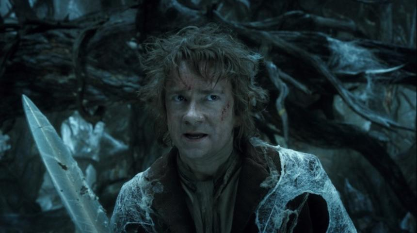 Nouveautés : The Hobbit : The Desolation of Smaug
