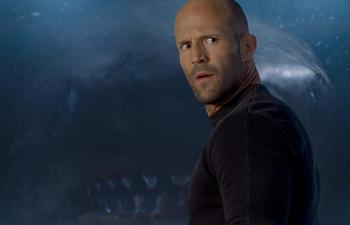 Jason Statham confirme un The Meg 2