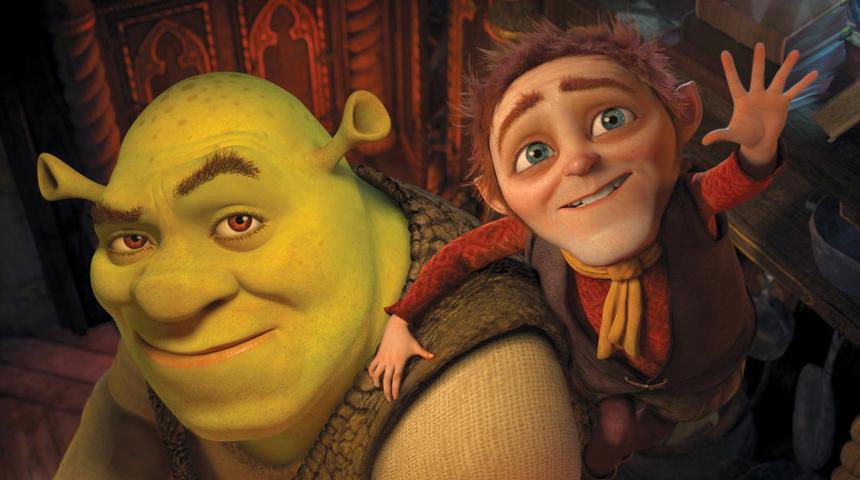Box-office nord-américain : Shrek Forever After se classe discrètement en première position