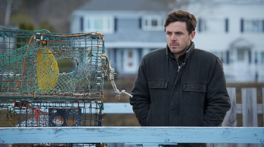 Sorties Blu-Ray et DVD : Manchester by the Sea