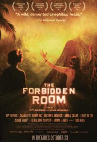 La chambre interdite