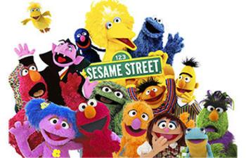 Un film sur Sesame Street en développement