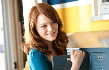 Emma Stone pourrait être de la distribution du nouveau Spider-Man
