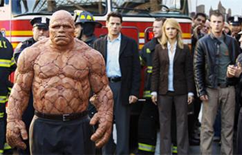 Simon Kinberg engagé pour réécrire Fantastic Four