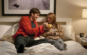 Sorties DVD : No Strings Attached