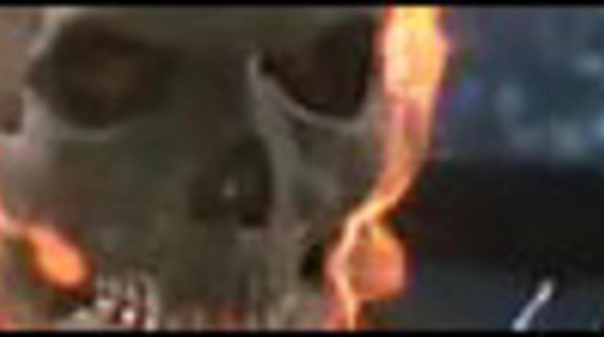Bande-annonce : Ghost Rider, avec Nicolas Cage