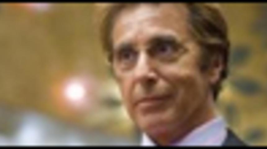 Al Pacino sera Napoléon