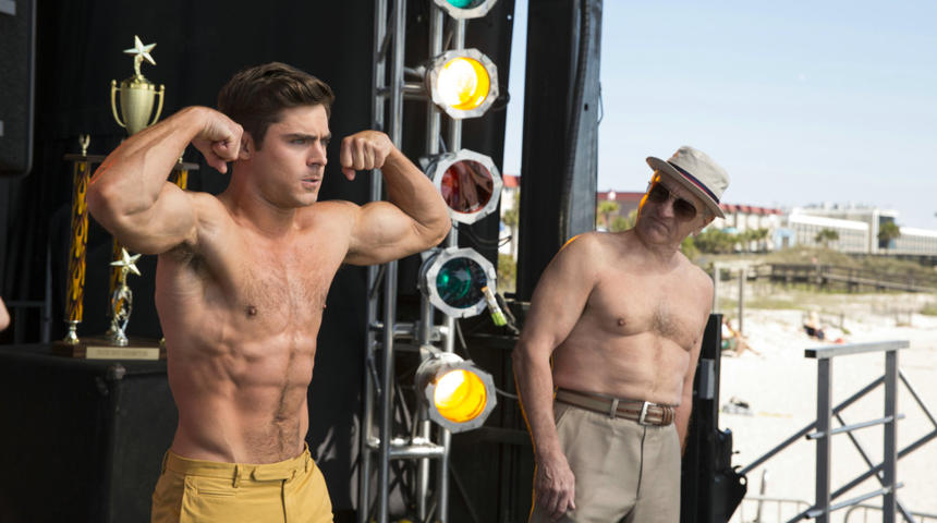 Sorties DVD : Dirty Grandpa