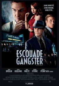 Escouade gangster