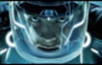Affiche et première image du film Tron Legacy