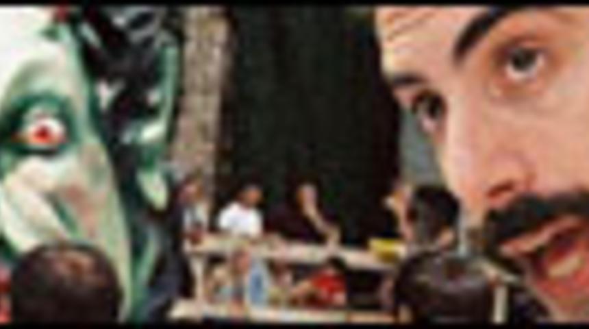 Box-office québécois : Borat déloge Décadence 3