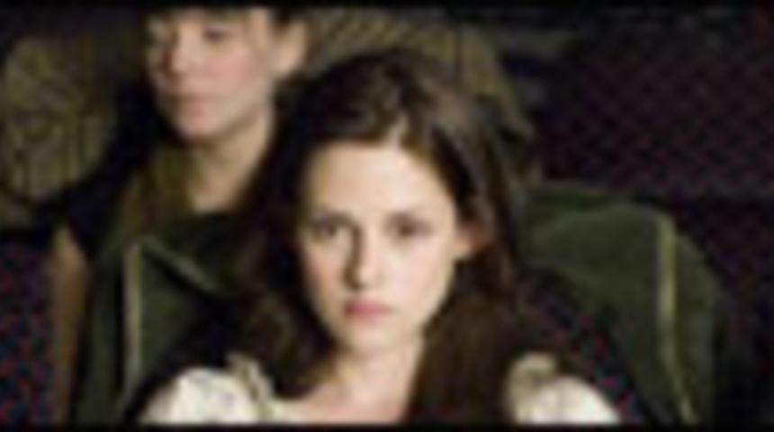 La saga Twilight : Tentation accumule 3,5 millions $ au Québec