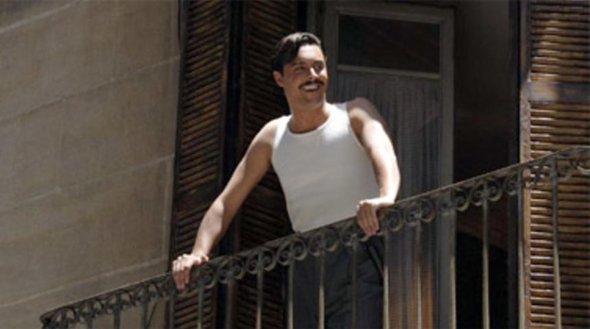 Jack Huston sera Jack Kerouac dans Kill Your Darlings