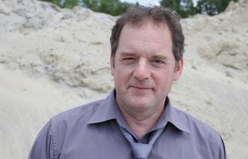 Paul Doucet dans la version québécoise de Les nouveaux héros