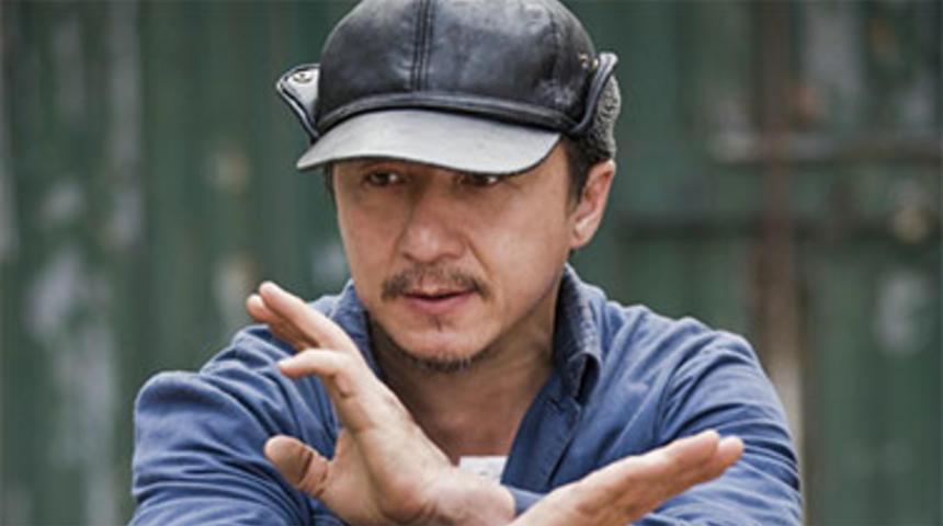Une nouvelle comédie d'action pour Jackie Chan