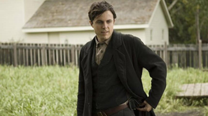 Casey Affleck obtient le premier rôle de Boston Strong