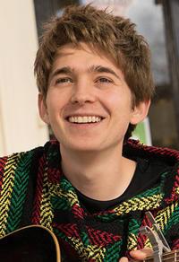 Austin Abrams