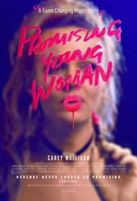 Gagnez un code digital du film Promising Young Woman