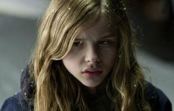 Chloe Moretz sera Emily the Strange