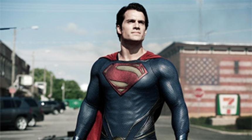 La suite de Man of Steel déjà en chantier chez Warner