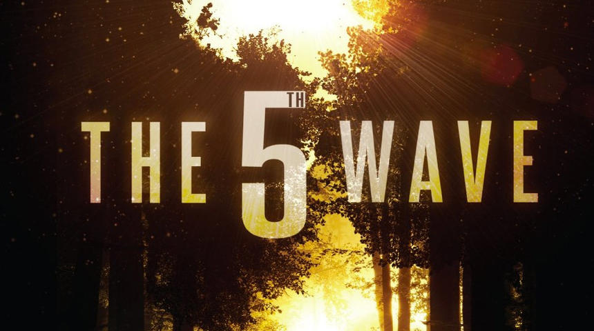 Début du tournage de l'adaptation de The 5th Wave