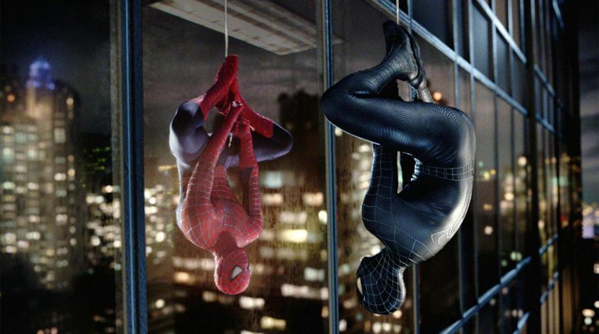 Spider-Man a des problèmes de vilains