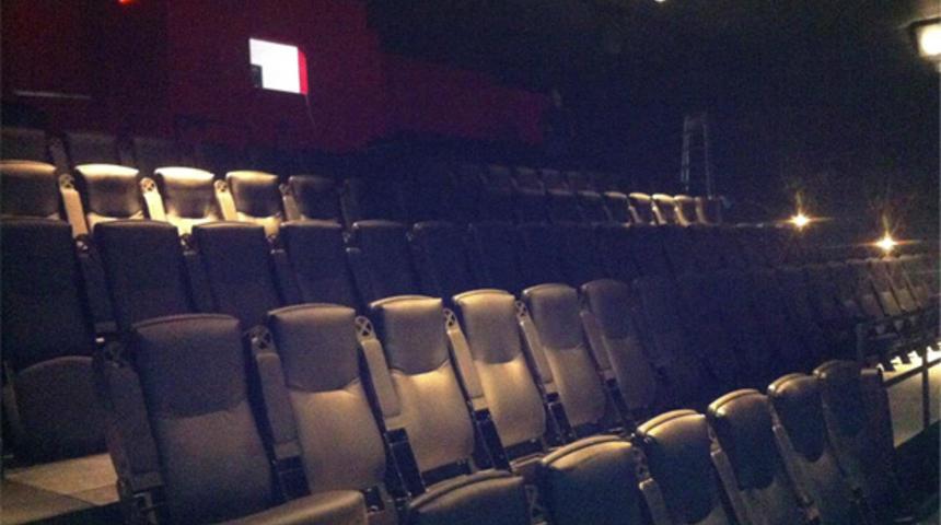 Une nouvelle salle haut de gamme au cinéma Lido de Lévis