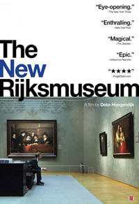 The New Rijksmu­se­um