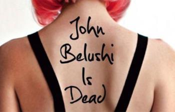 L'adaptation cinématographique de John Belushi Is Dead en préparation