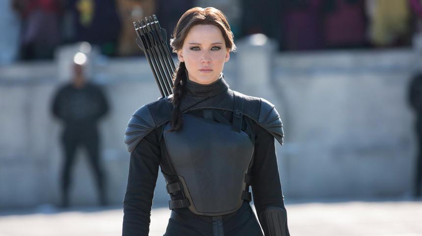 Box-office québécois : Hunger Games: La Révolte - Dernière partie amasse 1,6 millions $