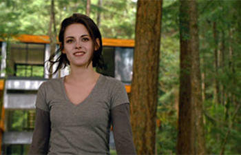 Bande-annonce de The Twilight Saga: Breaking Dawn - Part 2