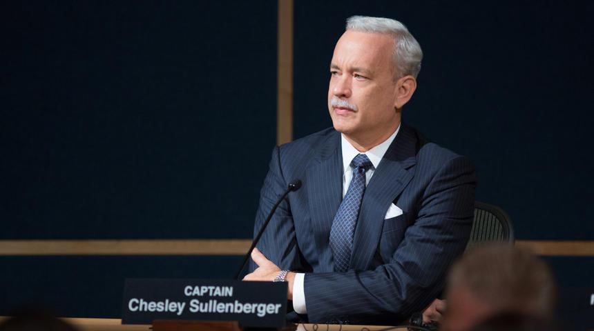 Box-office québécois : Sully décolle en première position