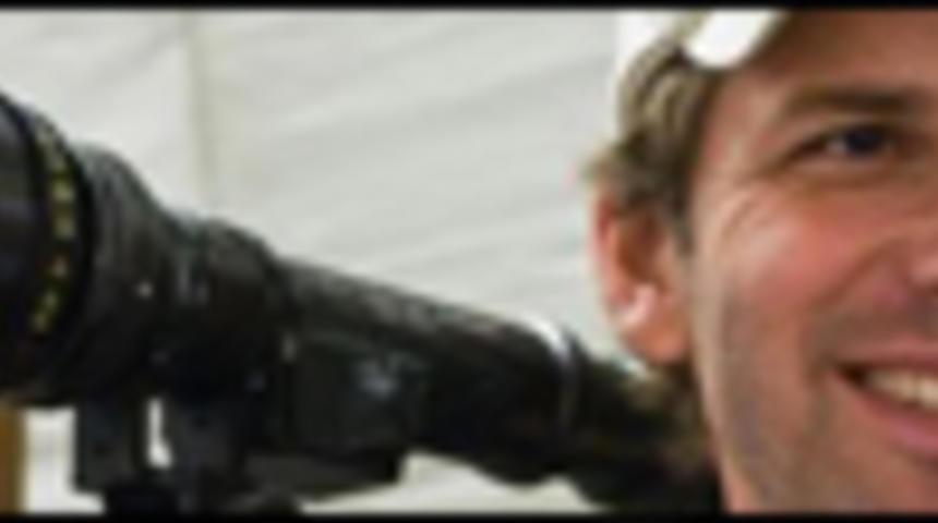 Que des femmes pour Zack Snyder