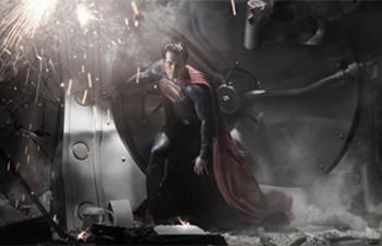 Man of Steel offert en format 3D et IMAX