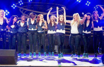 Sorties DVD : Pitch Perfect 2