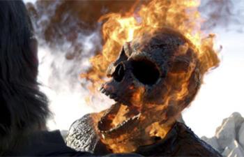 Box-office québécois : Ghost Rider : Esprit de vengeance en tête