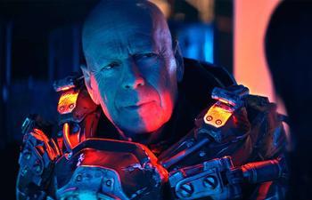 Bandes-annonces de la semaine : Bruce Willis en vedette d'un film de guerre futuriste