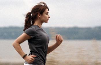 Sorties DVD : Sarah préfère la course