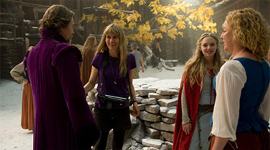 Catherine Hardwicke réalisera The Age of Miracles