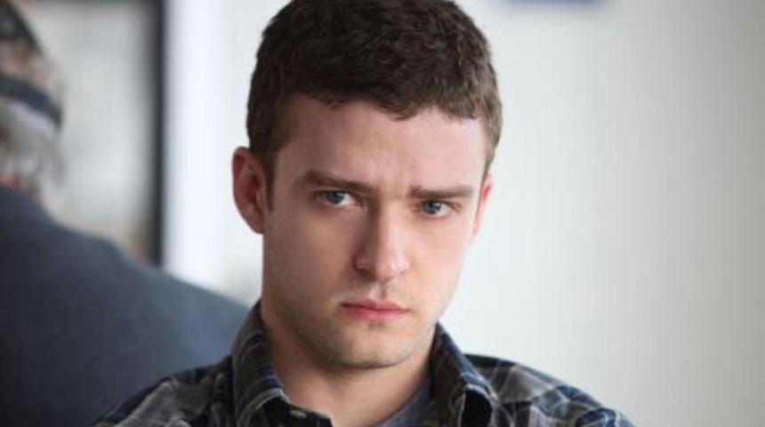 Justin Timberlake se fait offrir le premier rôle dans I'm.mortal