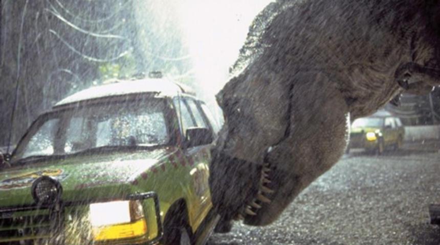 Jurassic Park 4 s'intitulera Jurassic World