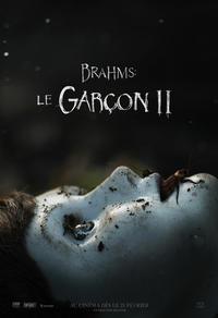 Brahms : Le garçon 2