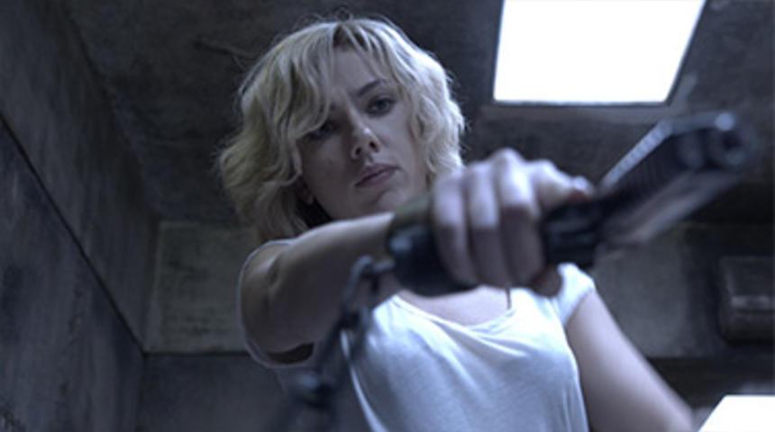 Bande-annonce du film Lucy de Luc Besson