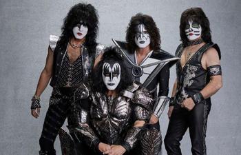 Un drame biopic sur le groupe de rock Kiss en chantier