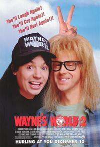 Le monde selon Wayne 2