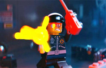 Warner Bros. engage des scénaristes pour la suite de The LEGO Movie