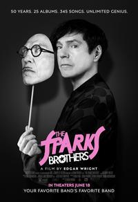 Les frères Sparks